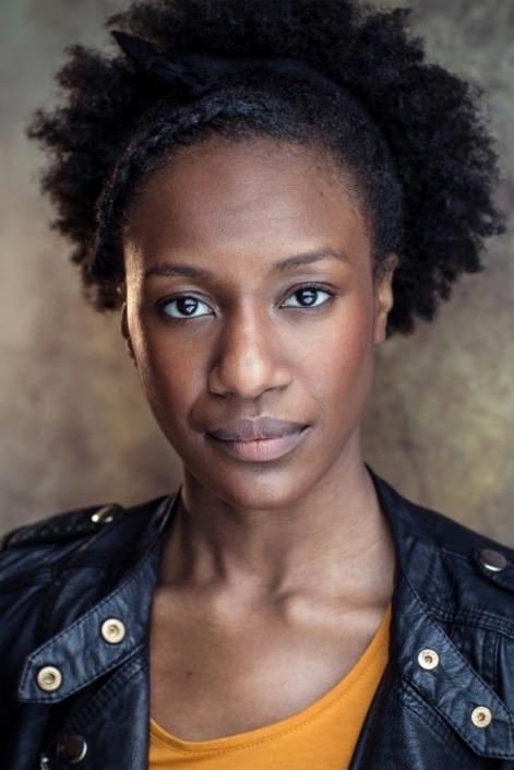 Kimisha Lewis